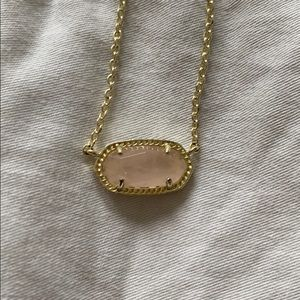 Super cute spring Kendra Scott pendant necklace